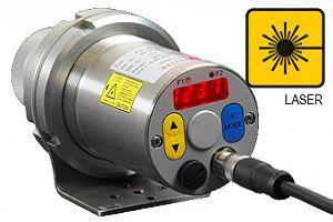Thiết bị đo nhiệt độ không tiếp xúc PA 15 AF 21, KELLER ITS Việt Nam
