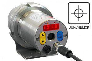 Thiết bị đo nhiệt độ không tiếp xúc PA 29 AF 10, KELLER ITS Việt Nam
