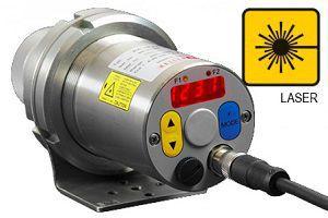 Thiết bị đo nhiệt độ không tiếp xúc PA 40 AF 20, KELLER ITS Việt Nam