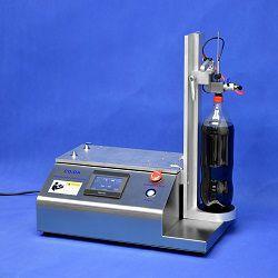 Máy đo nồng độ CO2 bán tự động AT2E