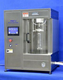 Máy đo sức chịu đựng áp suất chai nhựa PBBT-2 AT2E Việt Nam
