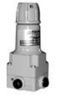 Điều chỉnh áp suất nhỏ Fairchild M50BP