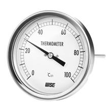 Những lưu ý khi chọn đồng hồ đo nhiệt độ ?