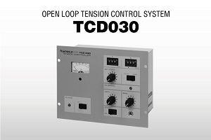Thiết bị điều khiển lực căng vòng lặp TCD030 Nireco Việt Nam