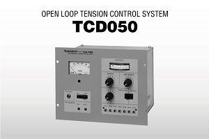 Thiết bị điều khiển lực căng vòng lặp TCD050 Nireco Việt Nam