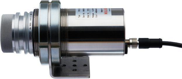 Thiết bị đo nhiệt độ không tiếp xúc PA 31 AF 1, KELLER ITS Việt Nam