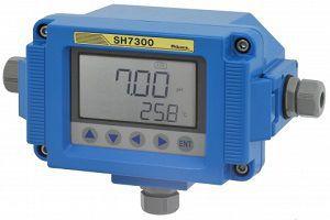 Bộ chuyển đổi pH SH7300R Ohkura - Đại lý Ohkura Việt Nam