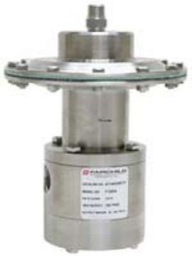 Bộ điều chỉnh áp suất cao Fairchild M67