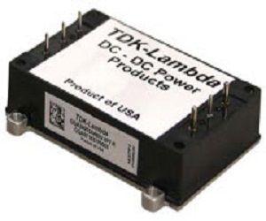 Quarter Brick Industrial DC-DC Converters TDK-Lamba GQA