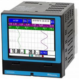 Máy đo độ pH SH2500A Ohkura - Đại lý Ohkura Việt Nam