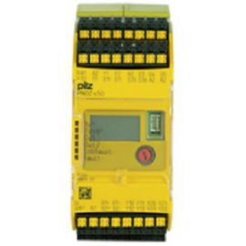 Safe speed monitor Pilz PNOZ s50, Pilz Việt Nam