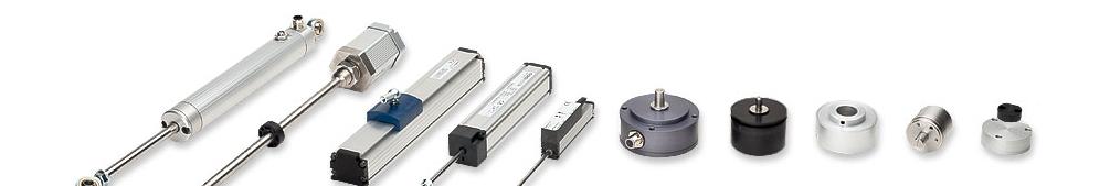 Position Sensors Novotechnik LS1