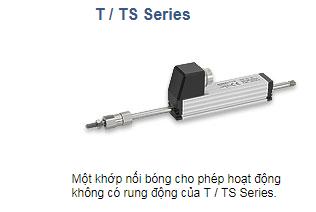 Định vị Novotechnik T/TS