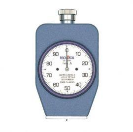 Máy đo độ cứng cao su Teclock GS-709G
