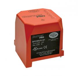 Thiết bị Bảo vệ ngọn lửa thay thế đầu đốt BP110UV - BP230UV