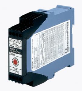 Thiết bị chuyển đổi điện áp P 41000 TRMS Knick Việt Nam