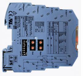 Thiết bị chuyển đổi tín hiệu điện trở R P 32300 Knick Việt Nam
