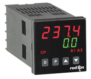 Thiết bị điều khiển nhiệt độ P4810000 - Đại lý RedLion Việt Nam