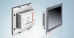 Thiết bị điều khiển tích hợp Beckhoff - Panel PC CP27xx