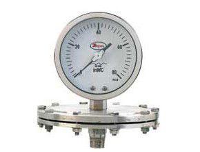 Cung cấp Thiết bị đo áp suất cho các nhà máy