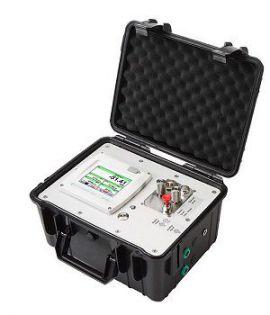 Thiết bị đo điểm sương Cs Instruments DP-400