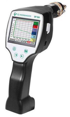Thiết bị đo điểm sương Cs Instruments DP-500