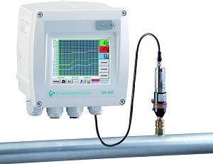 Thiết bị đo điểm sương Cs Instruments DS-400