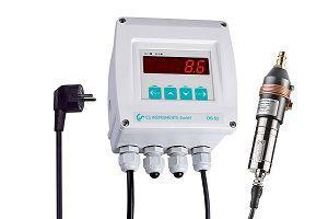 Thiết bị đo điểm sương Cs Instruments DS-52