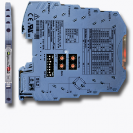 Thiết bị đo độ căng Knick DMS P 32200, Knick ViêtNam
