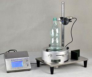 Thiết bị đo độ đồng tâm chai nhưa UBPT-1-PET AT2E Việt Nam
