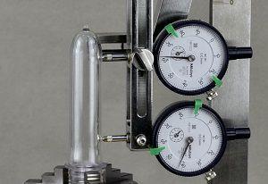 Thiết bị đo độ đồng trục phôi PET PPG-A, PPG-D AT2E Việt Nam