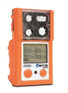 Thiết bị kiểm tra khí cầm tay VENTIS MX4 - GASTRON Việt Nam