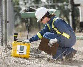 Thiết bị đo khí, dò khí thông dụng và lĩnh vực sử dụng - Phần 2