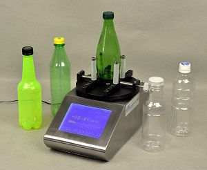 Thiết bị đo lực vặn nắp chai bằng tay TMV5 - Đại lý AT2E Việt Nam