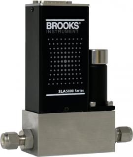 Thiết bị đo lưu lượng SLA series, Brook Instrument Việt Nam