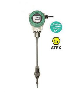 Thiết bị đo lưu lượng kế Cs Instrument VA-550