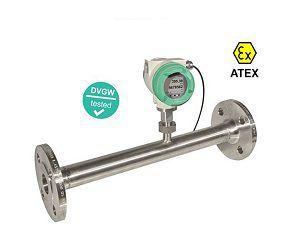 Thiết bị đo lưu lượng kế Cs Instruments VA-570