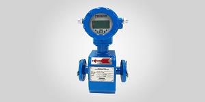 Thiết bị đo lưu lượng kế điền từ Tek Trol TEK-FLUX 1400A