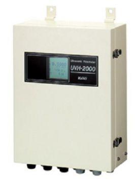Thiết bị đo lưu lượng kế siêu âm Tokyo Keiki UVH-2000