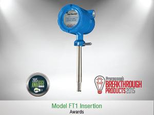 Thiết bị đo lưu lượng Khí Fox Thermal FT1