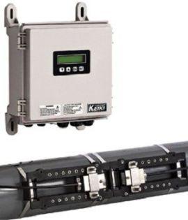 Thiết bị đo lưu lượng loại siêu âm Tokyo Keiki UFW-100