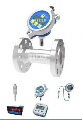 Thiết bị đo lưu lượng Riels | Đồng hồ đo lưu lượng Riels