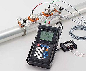 Thiết bị đo lưu lượng siêu âm loại cầm tay Tokyo Keiki UFP-20
