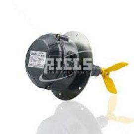 Thiết bị đo mức xoay Riels PFG86