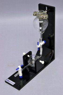 Thiết bị kiểm tra nồng độ CO2 CO2-P - Đại lý AT2E Việt Nam