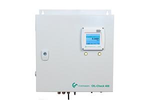 Thiết bị phát hiện dầu Cs Instruments ISO 8573
