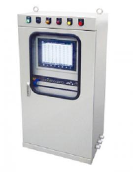 Thiết bị đo nồng độ khí GMS-2000 - GASTRON Việt Nam