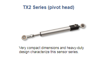 Positioned for Tough, Compact Applications Novetechnik TX2