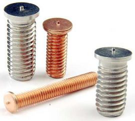 Welding studs AS Scholer-Bolte GmbH