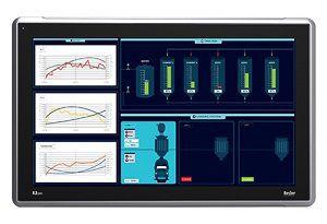 Màn hình hiển thị X2 pro 21- Beijer Electronics Việt Nam